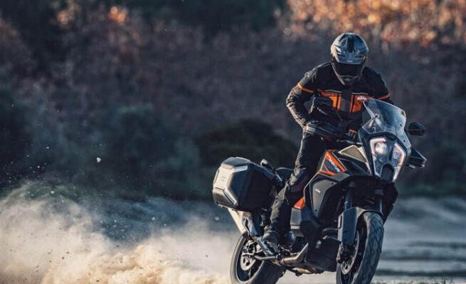 Test Ride Movi Torino